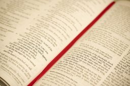 The 8 Words To Say Before Amen
